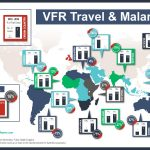 Malaria Strains Map