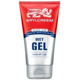Brylcreem Styling Gel Wet Look 150ml (Clearance)