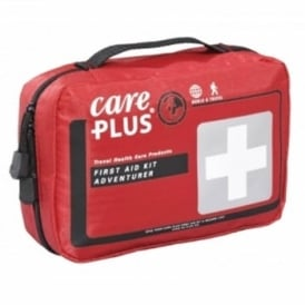 Care Plus Adventurer First Aid Kit (38132)
