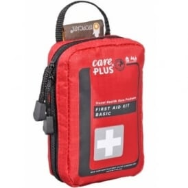 Care Plus Basic First Aid Kit (38331)