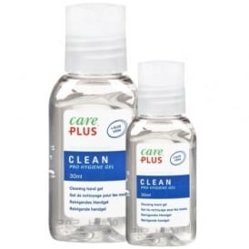 Care Plus Clean Pro Hygiene Antiseptic Hand Gel