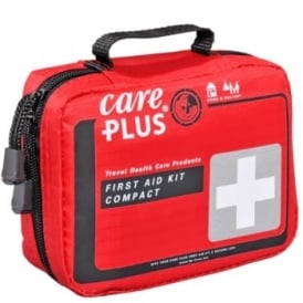Care Plus Compact First Aid Kit (38323)