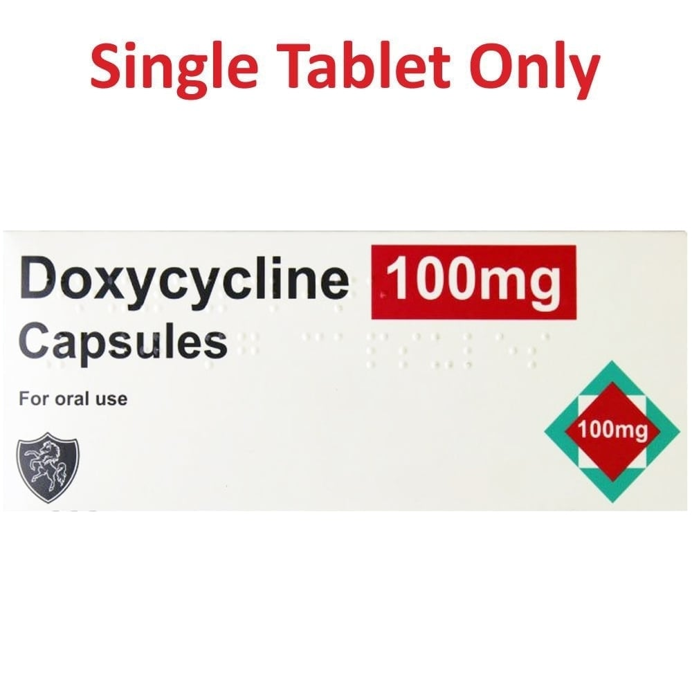 Doxycycline hyclate for sale online