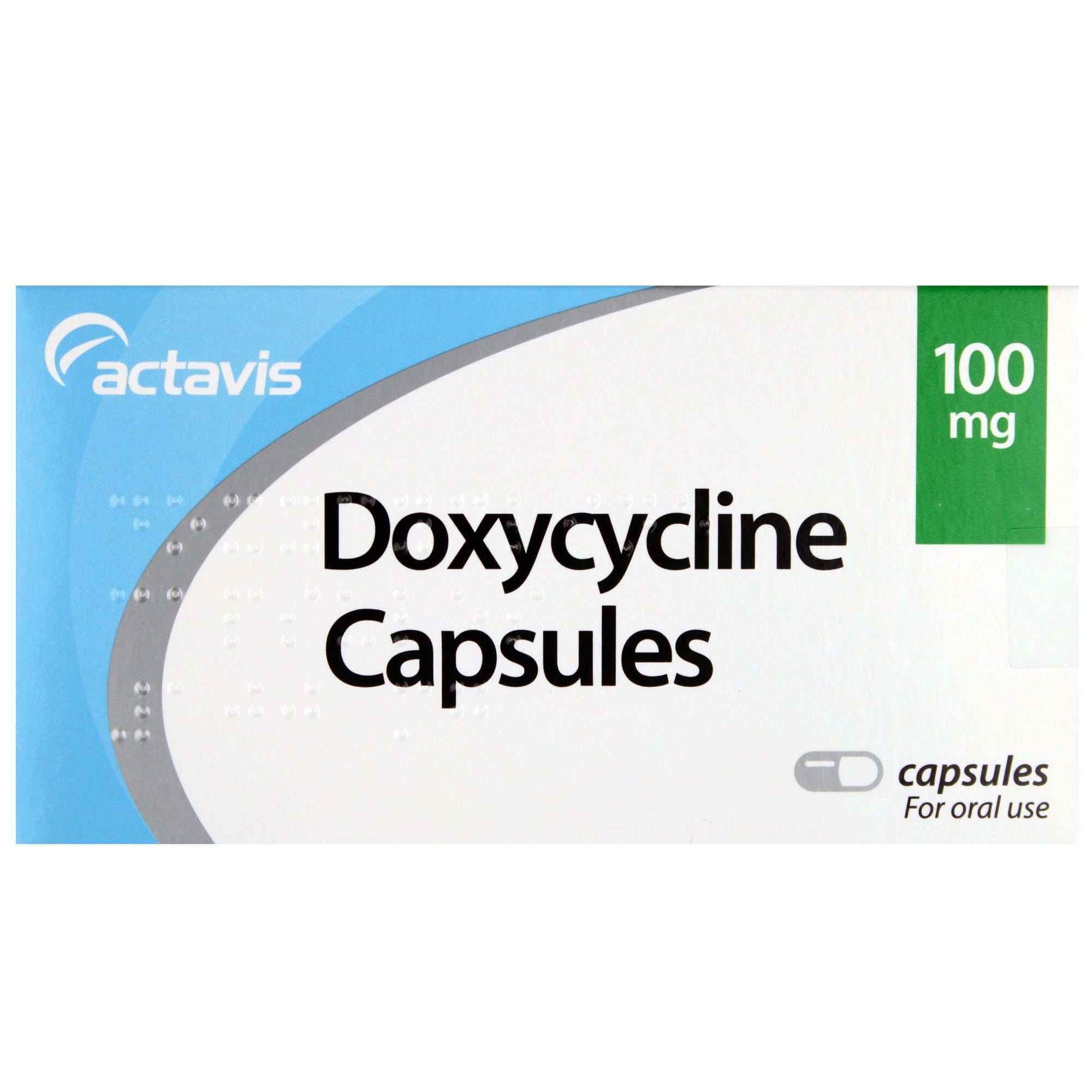 Doxycycline Over The Counter