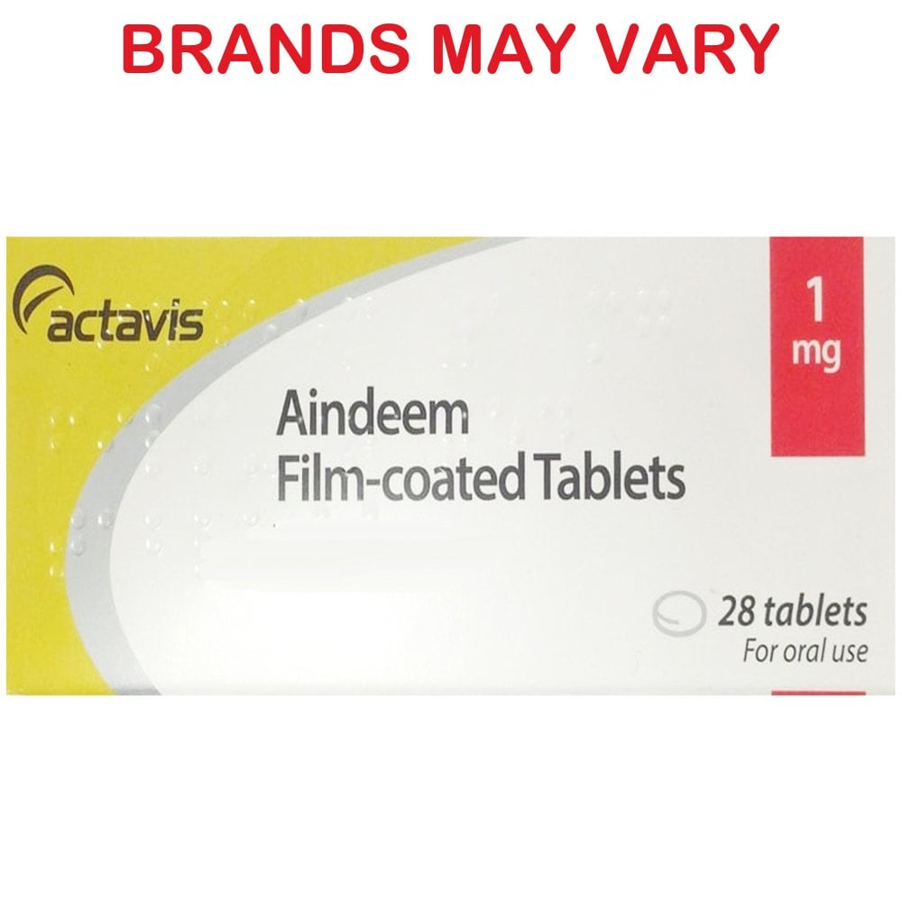 Buy Finasteride 1mg Tablets Hair Loss Tablets Travelpharm