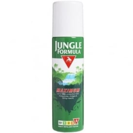 Jungle Formula Maximum Strength Body Spray 150ml