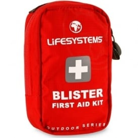 Lifesystems Blister First Aid Kit (1003)