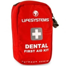 Lifesystems Dental First Aid Kit (1000)