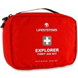 Lifesystems Explorer First Aid Kit (1035)