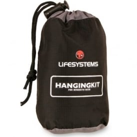 Lifesystems Mosquito Net Hanging Kit (5150)