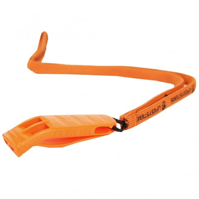 Lifesystems Safety Whistle with Lanyard (2250)