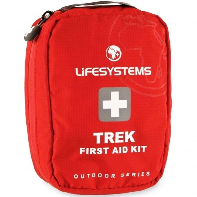 Lifesystems Trek First Aid Kit (1025)