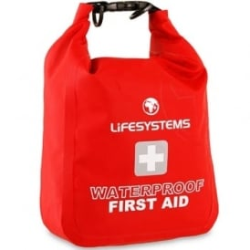 Lifesystems Waterproof First Aid Kit (2020)