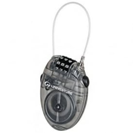 Lifeventure Mini Cable Lock C300M (9750)