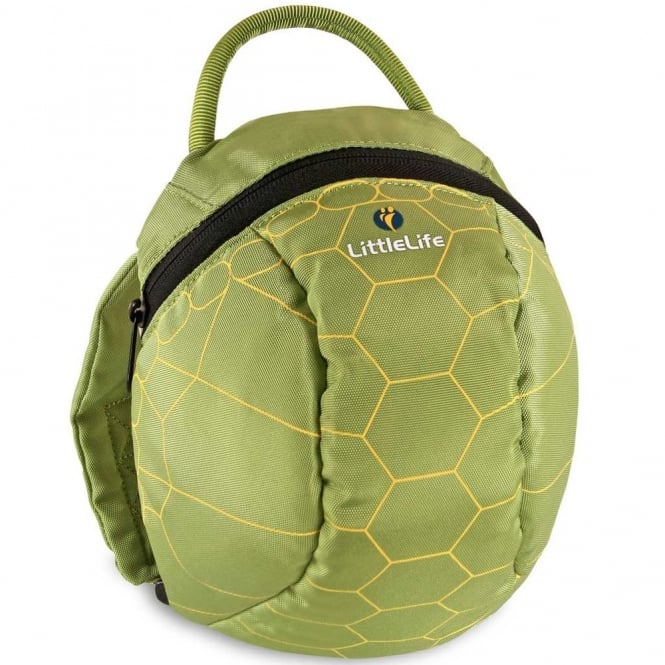 Littlelife Toddler Animal Daysack Turtle