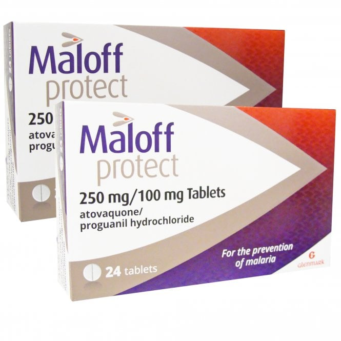 Malaria Tablets | LloydsPharmacy Online Doctor UK