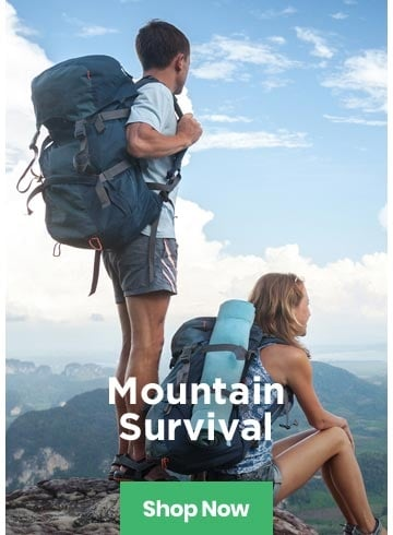 Mountain Survival