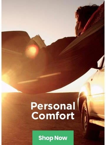 Personal Comfort