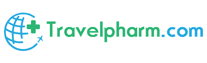 TravelPharm HomePage