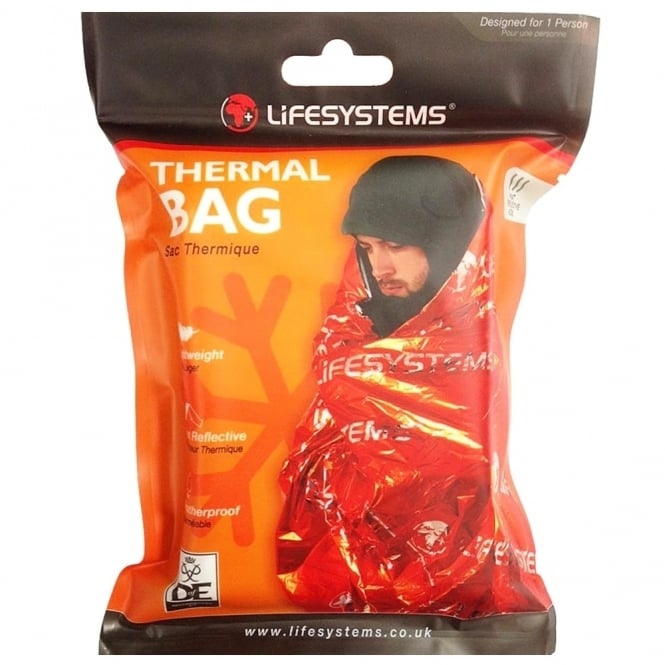 Lifesystems Mountain Thermal Bag (42130)
