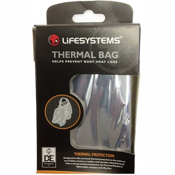 Lifesystems Mountain Thermal Bag (Clearance)