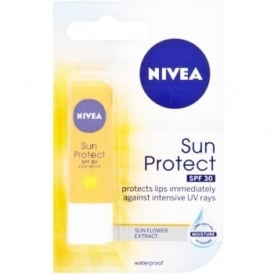 Nivea Lip Care Sun Protect SPF30