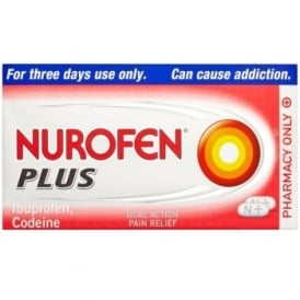 Nurofen Plus Tablets x 16