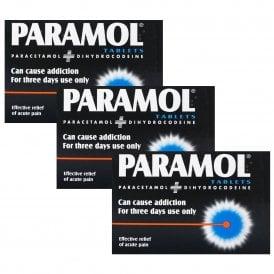 Paramol