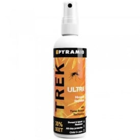 Trek Ultra Insect Repellent 100ml