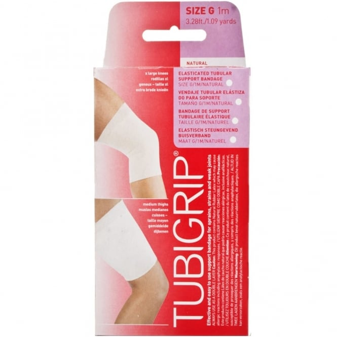 Tubigrip G Tubular Elasticated Support Bandage